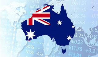 Australia: el superávit comercial salta a un nuevo récord