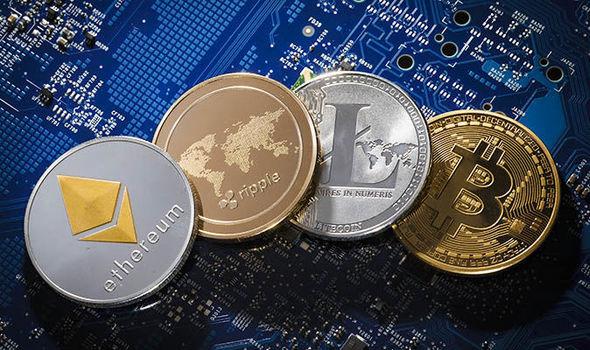 Prueba de Bitcoin y Altcoins Resistencias clave después de la recuperación