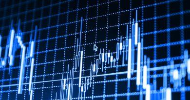 Las tasas de EE. UU. Se empinaron a medida que el precio de los mercados en la barrida de Biden en las elecciones de EE. UU.